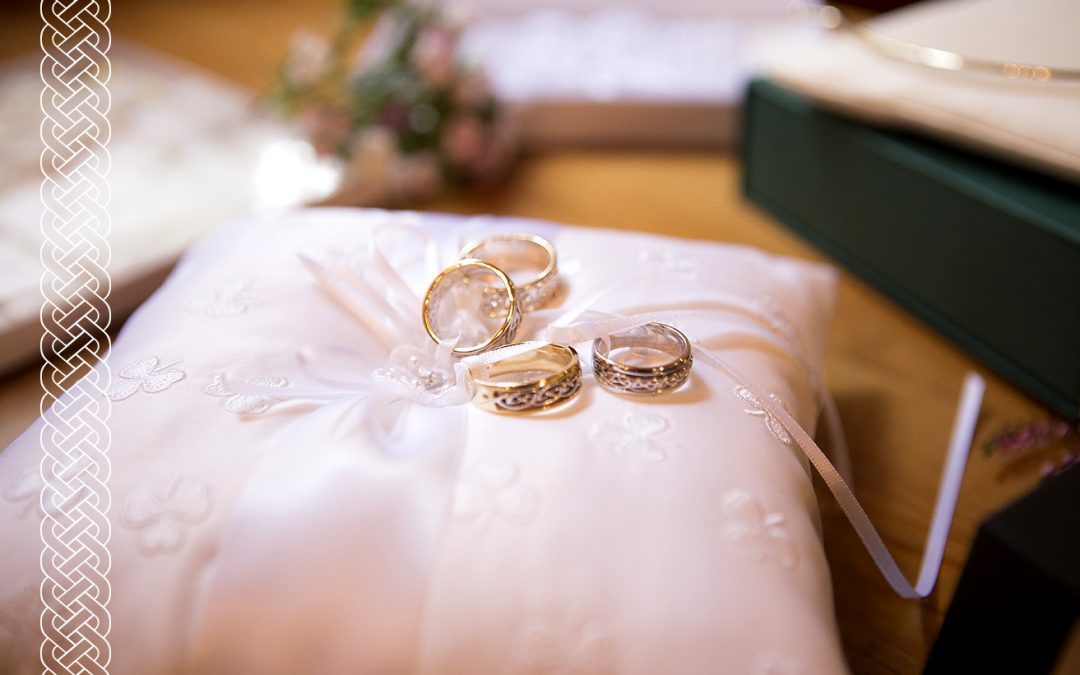 Celtic Wedding Traditions and Superstitions