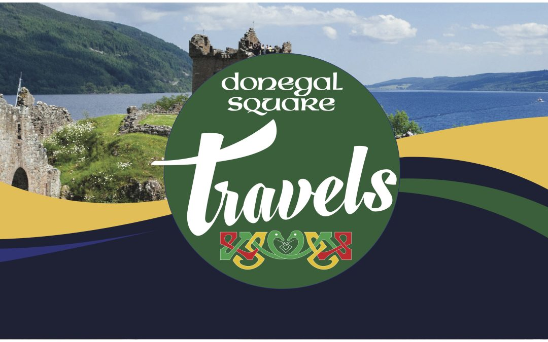 Donegal Travels 2022 Tours: Open House