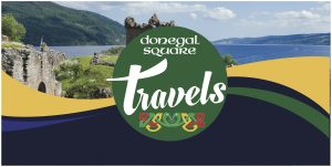 Donegal Travels 2022 Tours: Open House @ McCarthy's Red Stag Pub And Whiskey Bar